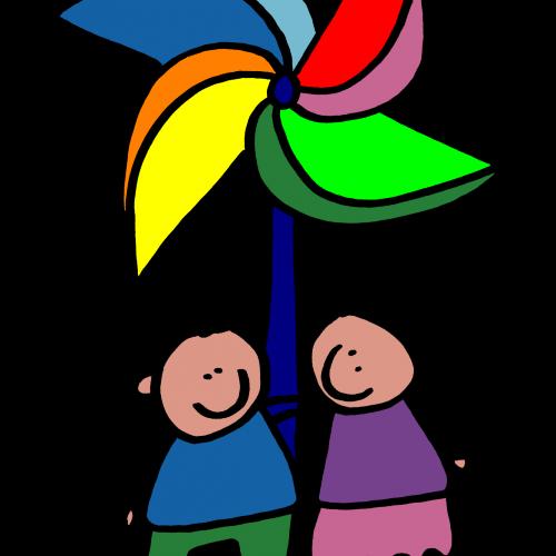 Speeluurtje voor nieuwe kleuters in onze wijkschool © Speeluurtje voor nieuwe kleuters in onze wijkschool