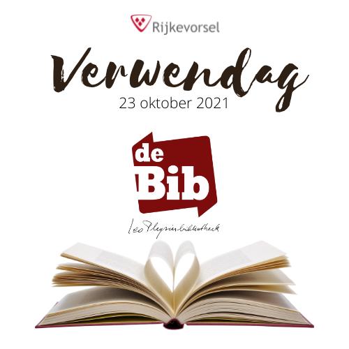 Verwendag 2021 © Lokaal Bestuur Rijkevorsel