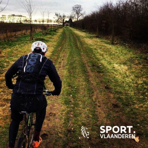 Veldtoertochten © Sport.Vlaanderen