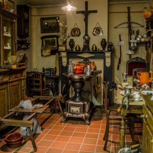 Heemkundig Museum Rijkevorsel © Heemkundige Kring van Rijkevorsel