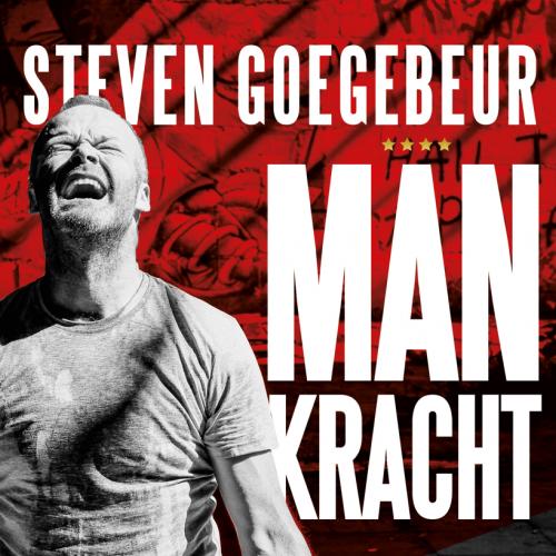 Steven Goegebeur mankracht © Steven Goegebeur