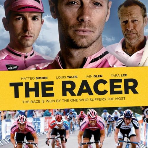 Poster The Racer © The Racer