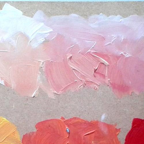 Atelier aan de Vaart Kleurenleer © lve